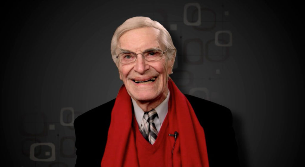 Martin landau/Photo: YoutuBeprintscreen