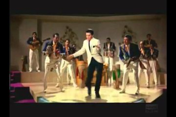 Elvis Prisli/Photo: YouTube printscreen