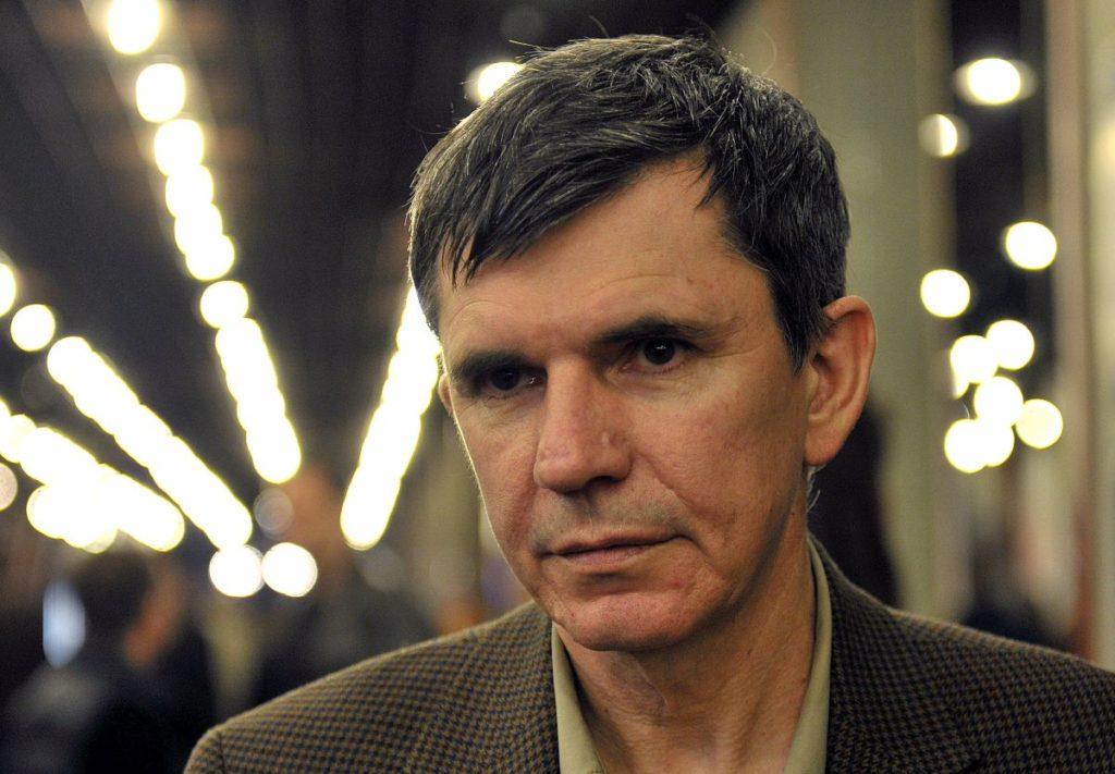 Slavko Štimac/ Photo: youtube.com printscreen