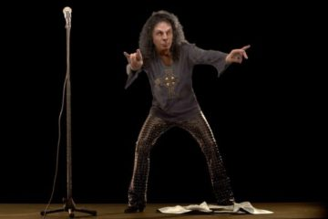 Roni Džejms Dio/Photo: Official Ronnie James Dio /Twitter