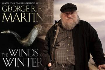 Džordž R. R. Martin /Photo: YouTube printscreen