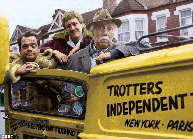 Only Fools and Horses/Photo: Promo