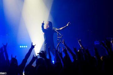 Satyricon/Photo: facebook@Satyiricon Official