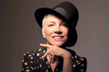 Eni Lenoks/Photo: facebook@annielennox