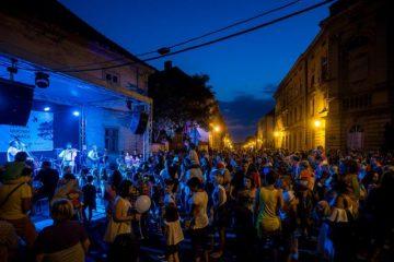 Festival uličnih svirača/Photo: facebook@UlicniSviraci
