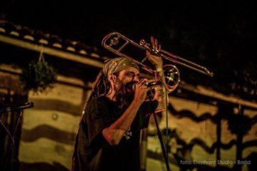 Hornsman Coyote/Photo: facebook@HornsmanCoyote