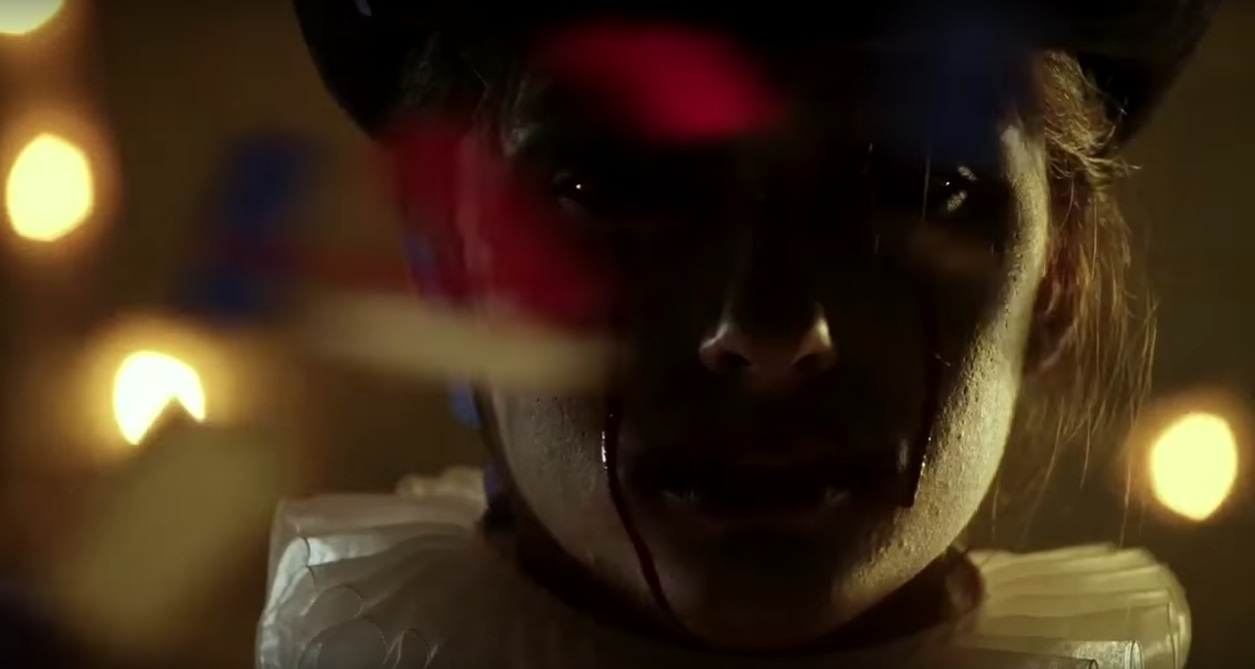 American Horror Story/Photo: YouTube printscreen