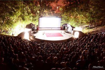 Festival filmskog scenarija/Photo: facebook