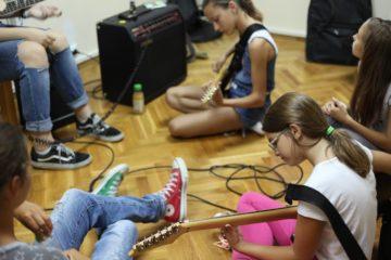 Rok kamp za devojčice 2017/Photo: facebook@rokkampdevojcice