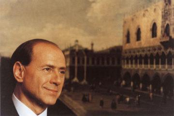 Silvio Berluskoni/Photo: facebook@silvioberlusconi