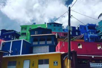 Despacito, Portoriko/Photo: pinterest