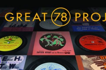The Great 78 RPM Project /Photo: Promo