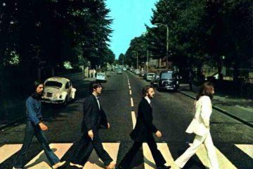 Abbey Road/Photo: Iain McMillan