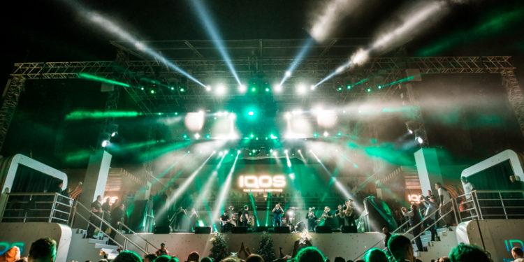 BBF 2017. day 5/Photo: Marko Obradović Edge
