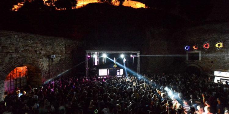 Beogradski Techno Festival, promo