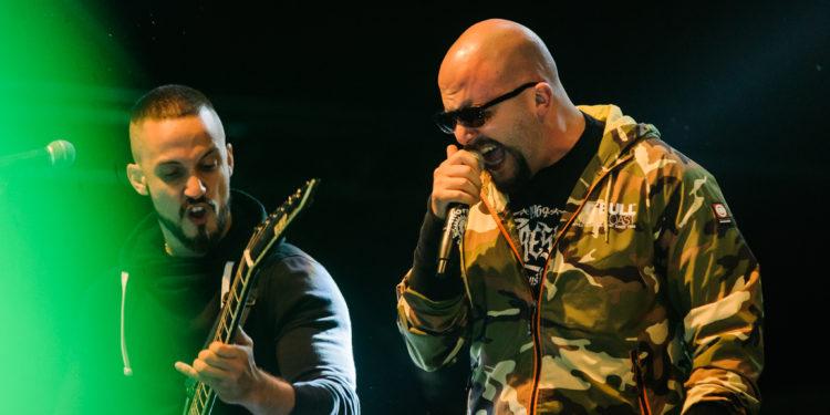 Mortal kombat/Photo: Marko Ristić