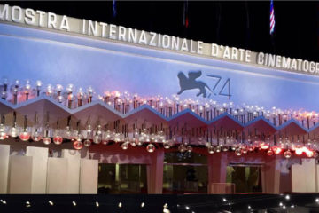 Venecijanski filmski festival/Photo: facebook@Alessio Vristin
