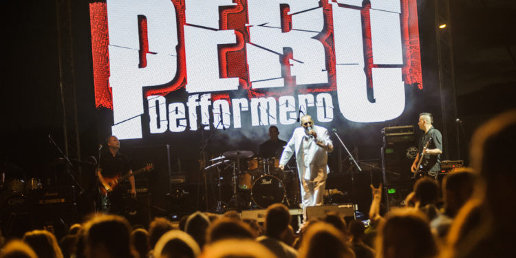 Pero Defformero/Photo: Marko Ristić