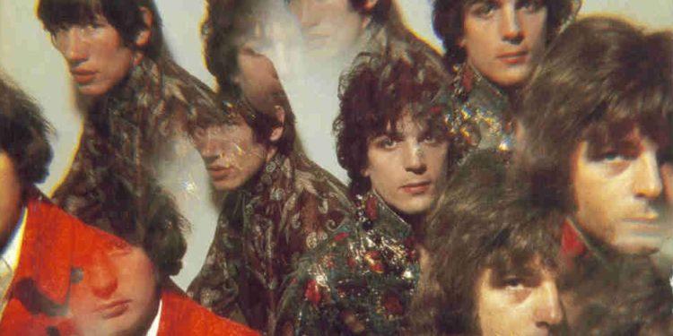 Pink Floyd Promo
