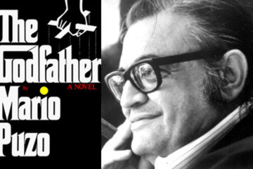 Mario Puzo/Photo: printscreen