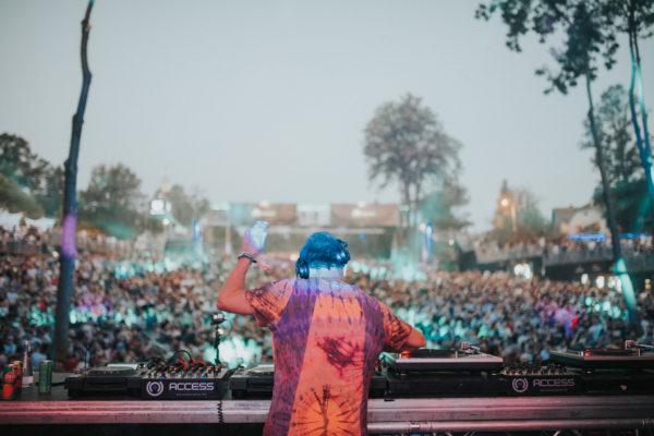 Valentino Kanzyani/ Photo: Lovefest