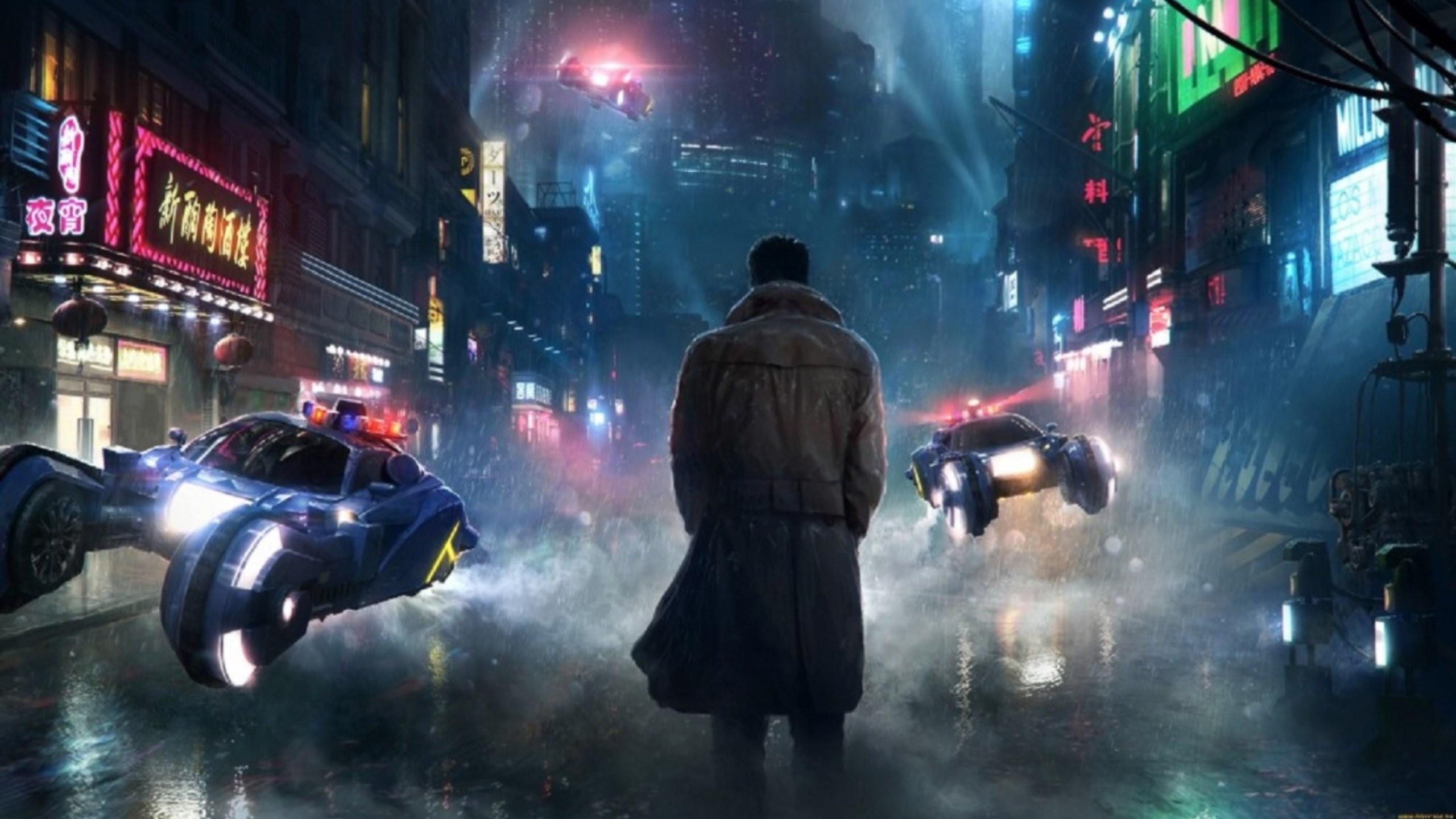 Blade Runner 2049. Promo