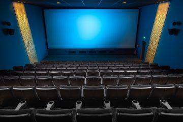 Bioskop, ilustracija/Photo:  Pixabay