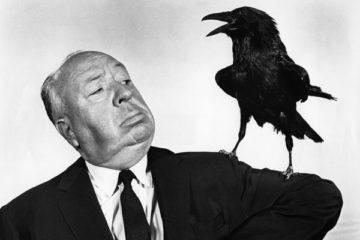 Ptice, Alfred Hičkok/Promo