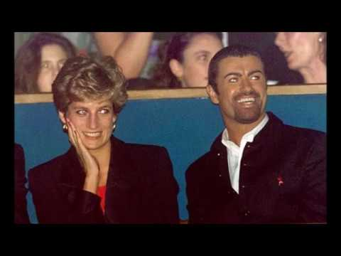 Princeza Dajana i Džordž Majkl/Photo: YouTube printscreen