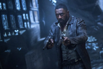 Idris Elba (Mračna kula)/ Photo: imdb.com