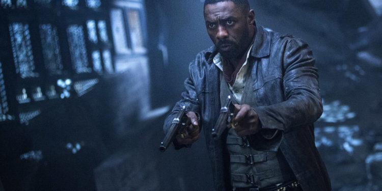 Idris Elba (Mračna kula)/ Photo: imdb.com