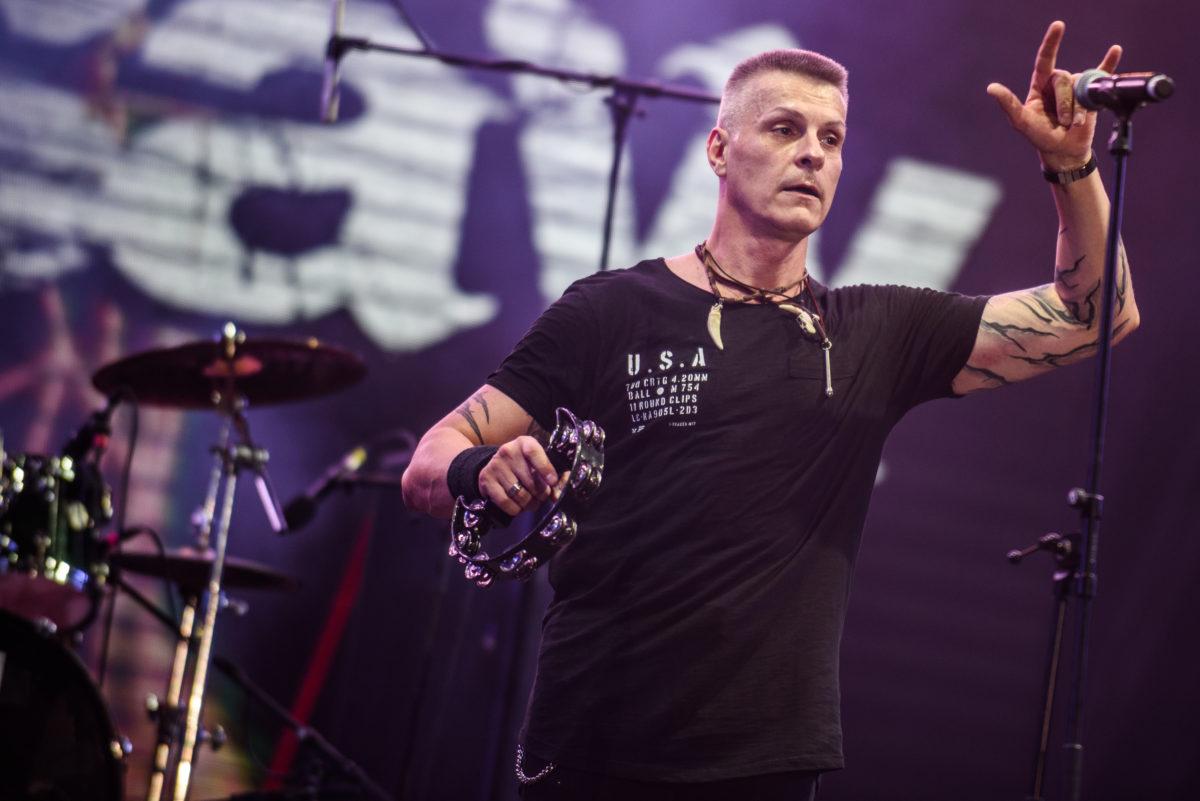 Đorđe David/ Photo: LCF media/Ivan Miladinović