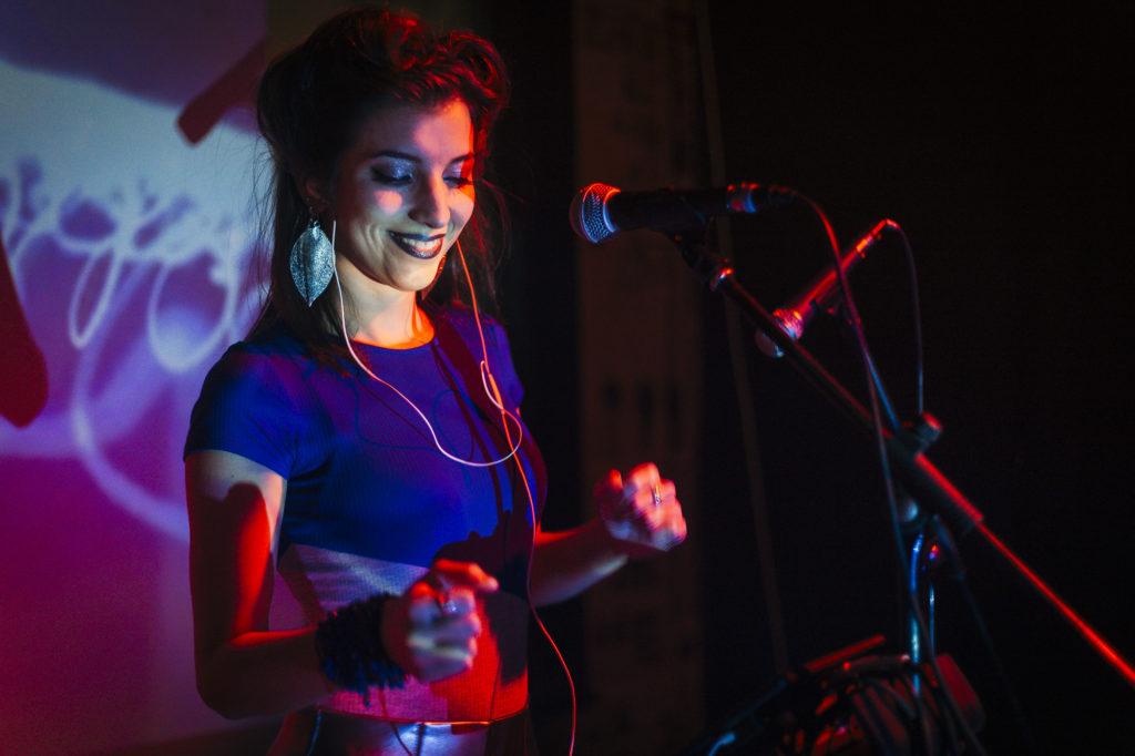 Tamara Ristić/ Photo: Promo