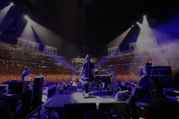 Pearl Jam/Photo: pearljam.com