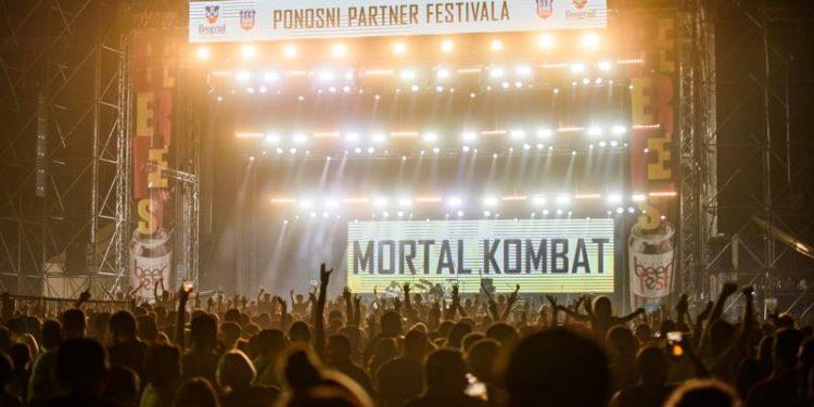Mortal Kombat/ Photo: Marko Obradović