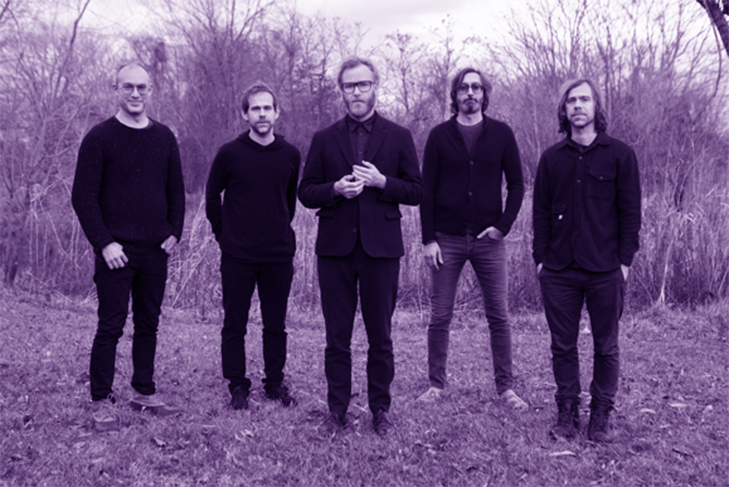 The National/ Photo: Promo