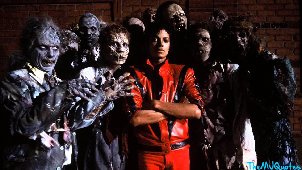 Majkl Džekson (Thriller/ Photo: youtube.com printscreen