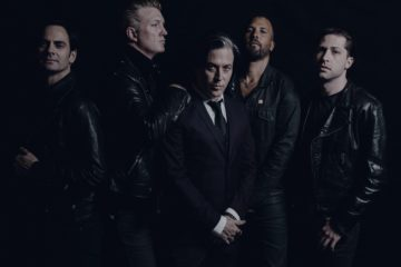 Queens of the Stone Age /Photo: Promo