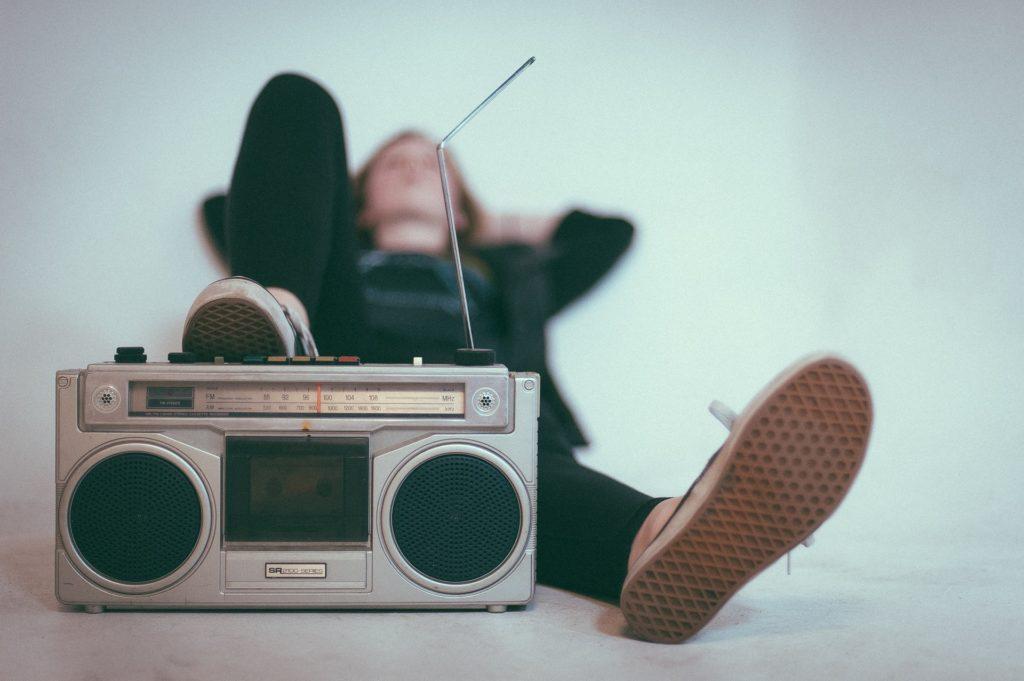 Radio/Photo: Pixabay
