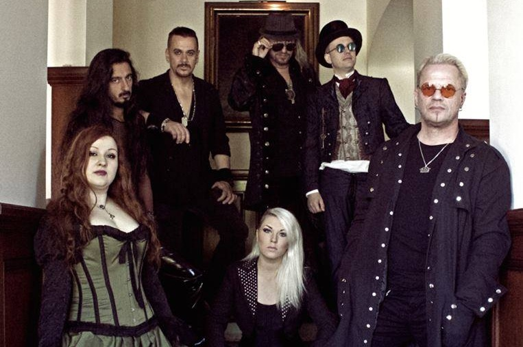 Therion/ Photo: Facebook @therion