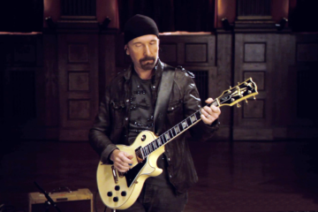 The Edge/Photo: YouTube printscreen