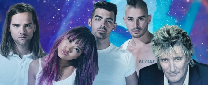 Rod Stjuart & DNCE/Photo: Promo