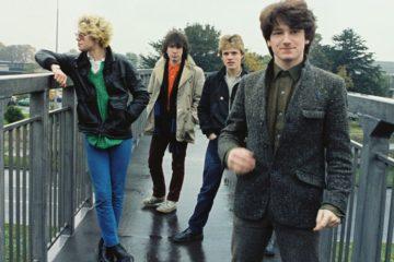 U2, 1979./Photo: Promo