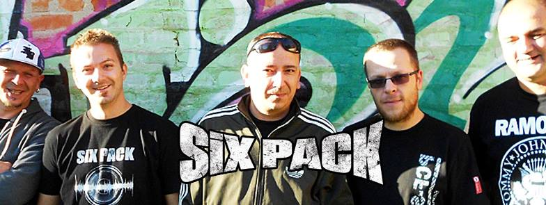 Six Pack/ Photo: Facebook/ Six Pack