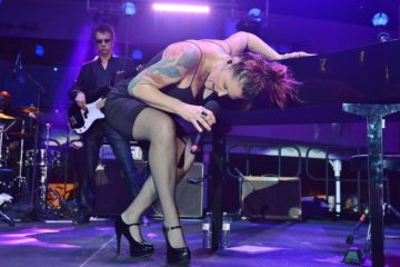 Bet Hart/Photo:  facebook@officialbethhart