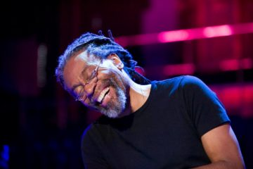 Bobi Mekferin/Photo: facebook@bobbymcFerrin