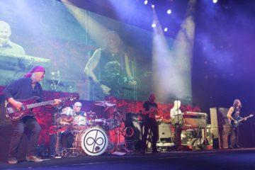 Deep Purple/Photo: facebook@officialdeeppurple