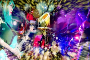 Acid Mothers Temple & The Melting Paraiso U.F.O./Photo: facebook