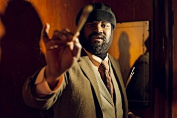 Gregori Porter/Photo: facebook@gregorzportermusic