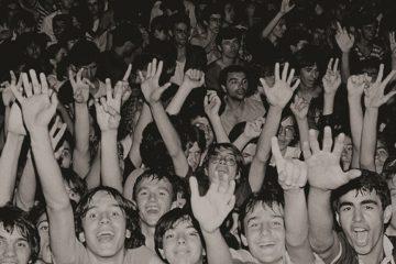 Beograd voli osamdesete, vol. 4: #nofilter a svetski/Photo:Goranka Matić